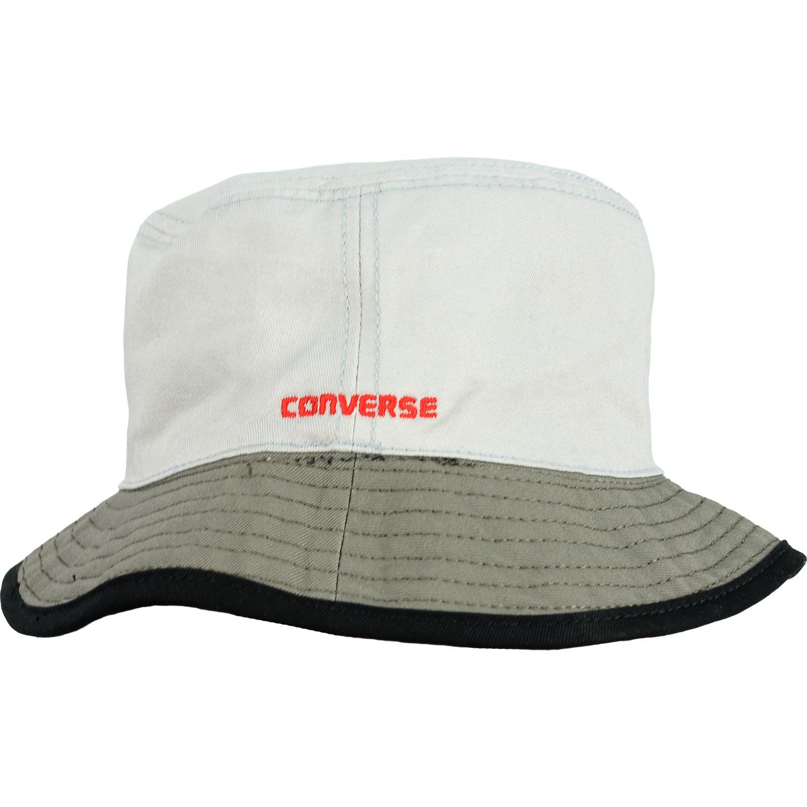 ceas mai aproape de stil de viață nou Palarie barbati Converse Reversible Cons Camo Bucket CON018-PBK