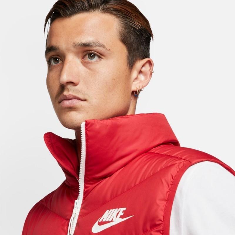 Vesta barbati Nike Sportswear Windrunner Down Fill 928859 687
