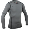 Bluza barbati Reebok Fitness Workout Compression Long Sleeve AO0608