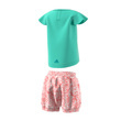 Compleu copii adidas Performance I Sum Set Fun G BK3012