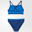 Costum de baie copii adidas Performance By 3S Cb Bikini BP5291