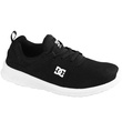 Pantofi sport copii DC Shoes Heathrow ADBS700047-BKW