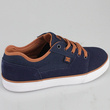 Tenisi copii DC Shoes Tonik ADBS300262-NVB