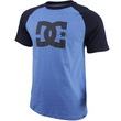Tricou barbati DC Shoes Star Raglan EDYZT03802-XBBB