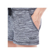 Pantaloni scurti femei Vans Crossings VIP7BLK