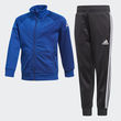 Trening copii adidas Performance Little Boys Knitted DJ1523