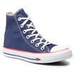 Tenisi unisex Converse Chuck Taylor All Star Denim Love High Top  163303C