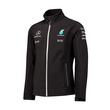 Jacheta barbati Mercedes AMG Petronas F1 Team Mens Softshell 141171033100