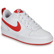 Pantofi sport femei Nike Court Borough Low 2 GS BQ5448-103