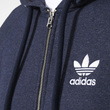 Hanorac barbati adidas Originals Essentials Fullzip BR2104
