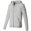 Hanorac barbati adidas Performance Essentials Base Full Zip BK3716