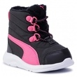 Ghete copii Puma Fun Racer Boot Ac Inf 19428202