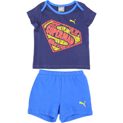 Compleu copii Puma Fun Superbaby Set 83675106
