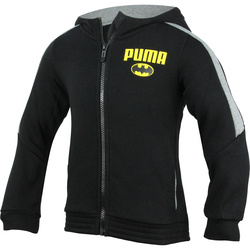 Hanorac copii Puma Batman Hooded Sweat Jacket 83967301