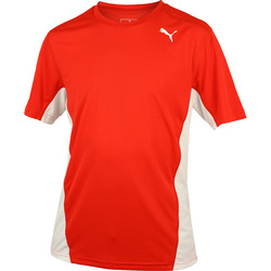 Tricou barbati Puma Cross the Line Tee 51510005