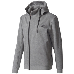 Hanorac barbati adidas Originals T64 Zip BQ5095