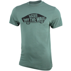 Tricou barbati Vans Off The Wall VJAYOS2