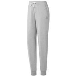 Pantaloni femei Reebok Fitness Elements French Terry BS4089