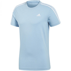 Tricou barbati adidas Performance Essentials 3 Stripes CD2819