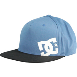Sapca unisex DC Shoes Heard Ya 2 ADYHA0349-BMK0