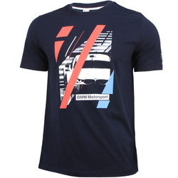 Tricou barbati Puma BMW Ms Graphic 57525201