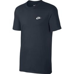Tricou barbati Nike Club Embroidered Futura 827021-475