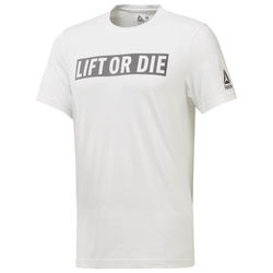 Tricou barbati Reebok Fitness Lift Or Die CF3886