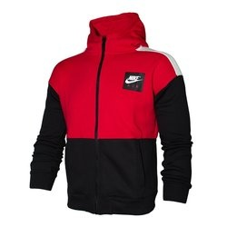 Hanorac copii Nike Air Full Zip 892457-657