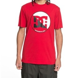 Tricou barbati DC Shoes Up Shore EDYZT03749-RRHO