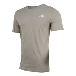 Tricou barbati Nike Club Embroidered Futura 827021-206