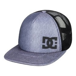 Sapca unisex DC Shoes Greeters - Trucker Cap ADYHA03638-KTEH