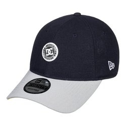 Sapca unisex DC Shoes Crocker - Dad Cap ADYHA03639-BTL0