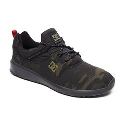 Pantofi sport barbati DC Shoes HEATHROW TX SE ADYS700131-KCO