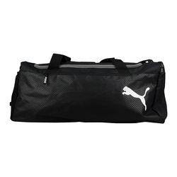 Geanta unisex Puma Fundamentals Sports Bag II 07552801