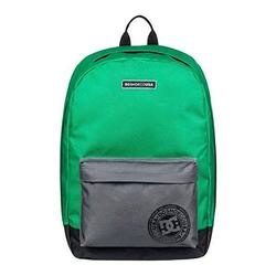 Rucsac unisex DC Shoes Medium Backpack 18.5L EDYBP03179-GRR0