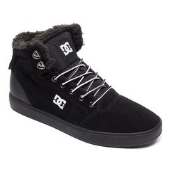 Ghete barbati DC Shoes Crisis High Wnt ADYS100116-BWB