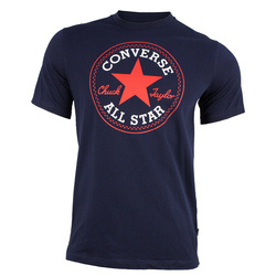 Tricou barbati Converse Men's T-Shirt Chuck Patch 10007887-467