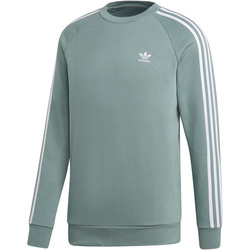 Bluza barbati adidas Performance 3 STRIPES CREW DV1637