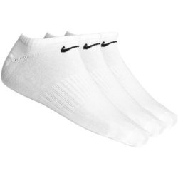 Sosete unisex Nike Everyday Lightweight No-Show Socks (3 Pair) SX7678-100
