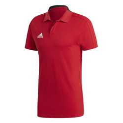 Tricou barbati adidas Performance Con18 CO Polo CF4376