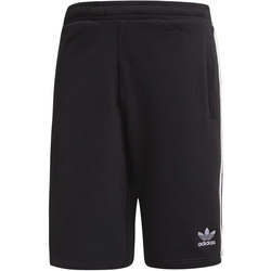 Pantaloni scurti barbati adidas Originals 3-stripes shorts DH5798