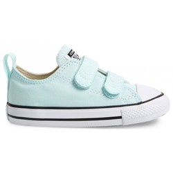 Tenisi copii Converse Chuck Taylor All Star Seasonal Hook and Loop Low Top 763558C