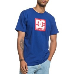 Tricou barbati DC Shoes Square Star EDYZT03825-BYB0