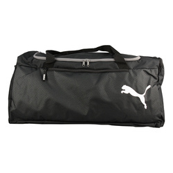 Geanta unisex Puma Fundamentals Sports Bag L 07552901