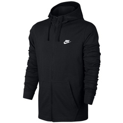 Hanorac barbati Nike M NSW Hoodie FZ JSY Club 861754-010