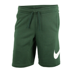 Pantaloni scurti barbati Nike Fleece Club Short 843520-323