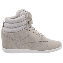 Ghete femei Reebok Classic Freestyle Wedge M45373