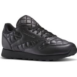 Pantofi sport femei Reebok Classic Leather Quilted Pack AR1263