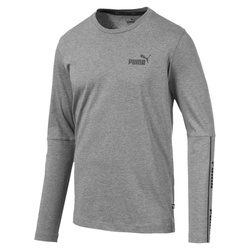 Bluza barbati Puma Amplified Men's Long Sleeve Tee 58042803