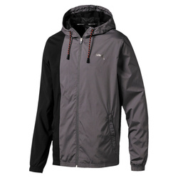 Jacheta barbati Puma Woven Hooded Men's Training Jacket 51838403